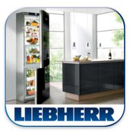 liebherr apps. Black Bedroom Furniture Sets. Home Design Ideas